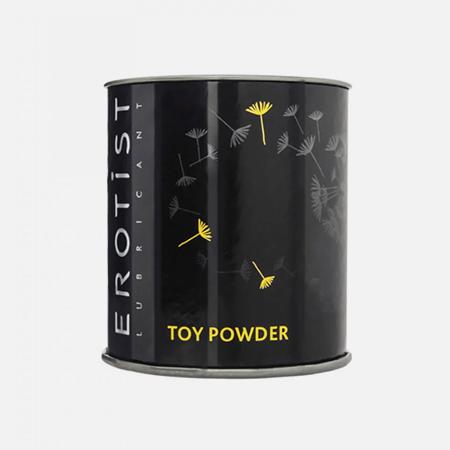 Пудра для игрушек Erotist Toy Powder