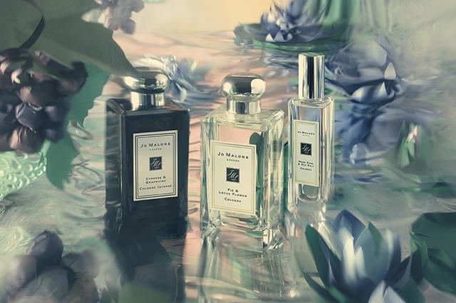 Wanted: осенняя коллекция ароматов Lost In Wonder от Jo Malone London