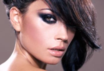 Прически для волос средней длины (ФОТО)